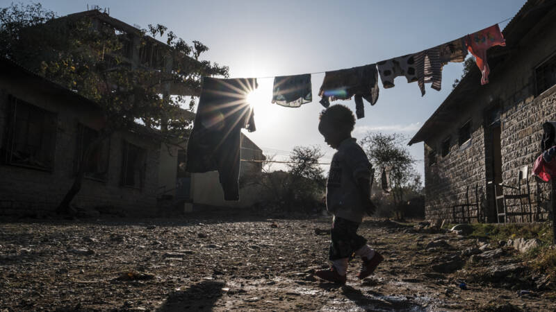 Concerns about atrocities Tigray, the United States asks Ethiopia and Eritrea to withdraw