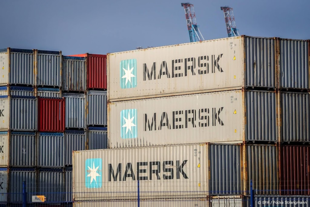 Coronavirus crisis accounts for 9% of German exports - Wel.nl