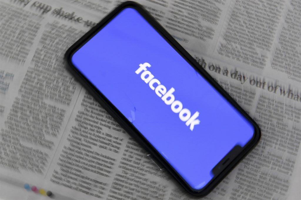 Facebook lanceert informatiecentrum klimaatwetenschap in België