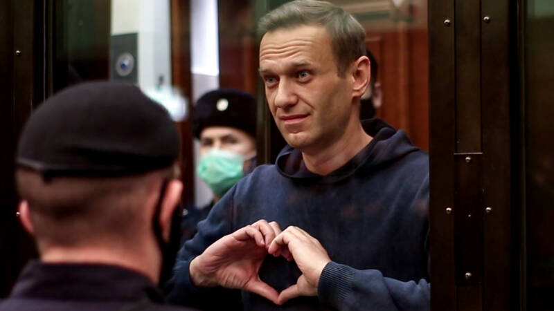 Navalny must go to a penal colony, but what does that actually mean?