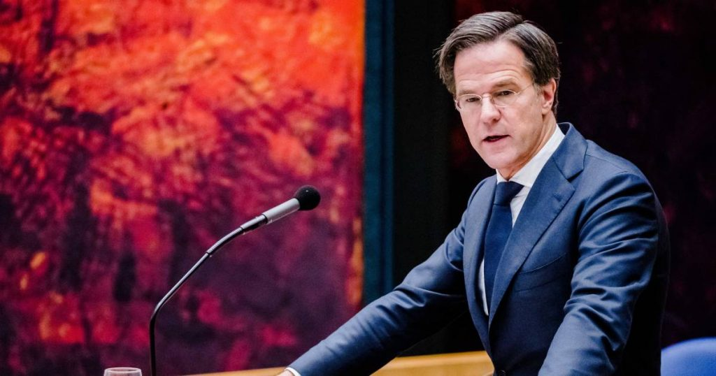 Rutti: Not with PVV in the new locker |  Policy