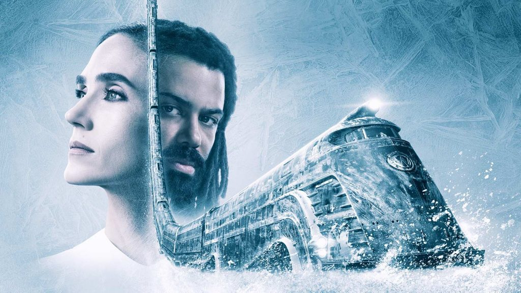 Season 2 of the horrific action movie Snowpiercer will be showing on Netflix soon