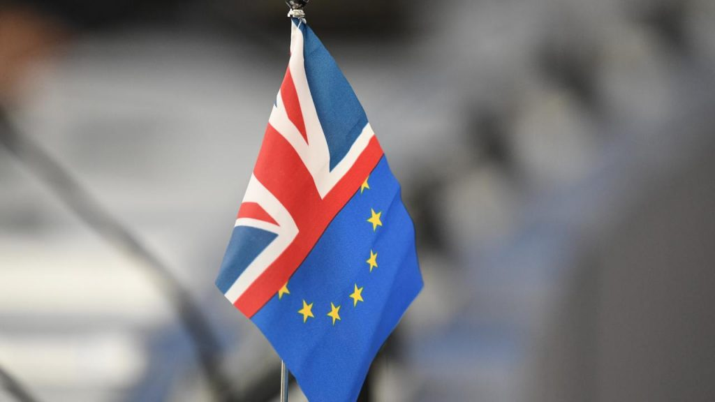 The European Union wants more time to think about approving the Brexit deal |  right Now
