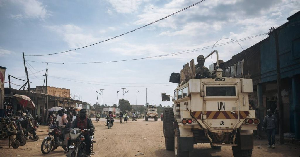 The Italian ambassador to the Congo killed in an attack on a UN convoy |  Abroad