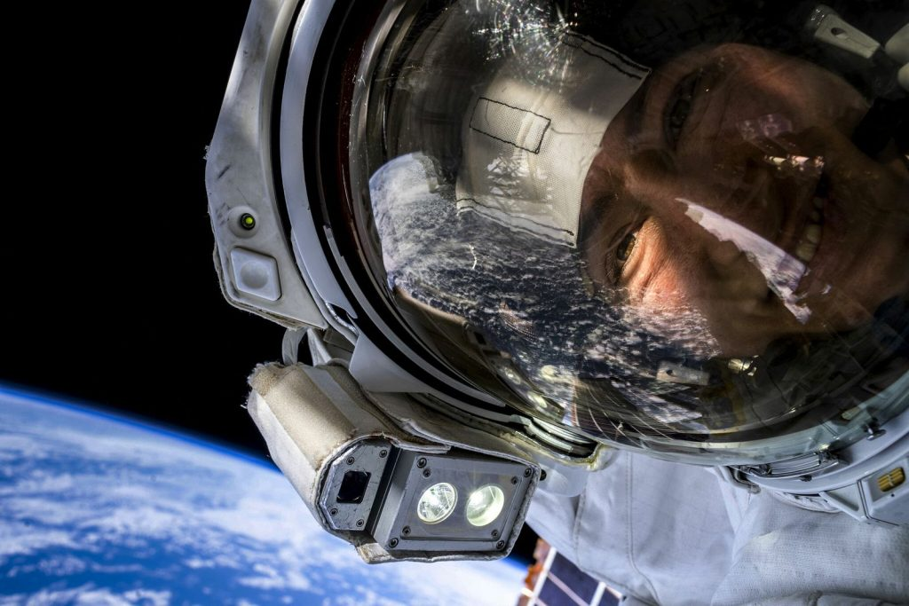 The future of space travel - from space vacations to humans on Mars