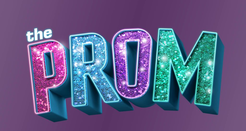 The luxurious Broadway musical The Prom is coming to the Netherlands!