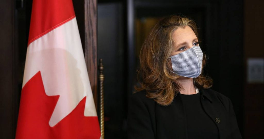 US and Canada bury hatchet in clash with aluminum    Economie