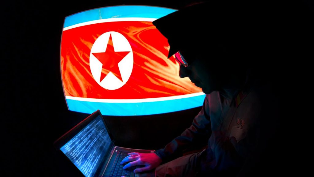 United States Prosecutes Three North Korean Pirates For Stealing $ 1.3 Billion    Currently