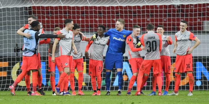 Eerste achterstand in 2021 zorgt ook voor puntverlies Young Boys