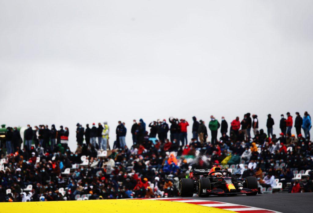 Portugal Grand Prix third season 2021 race