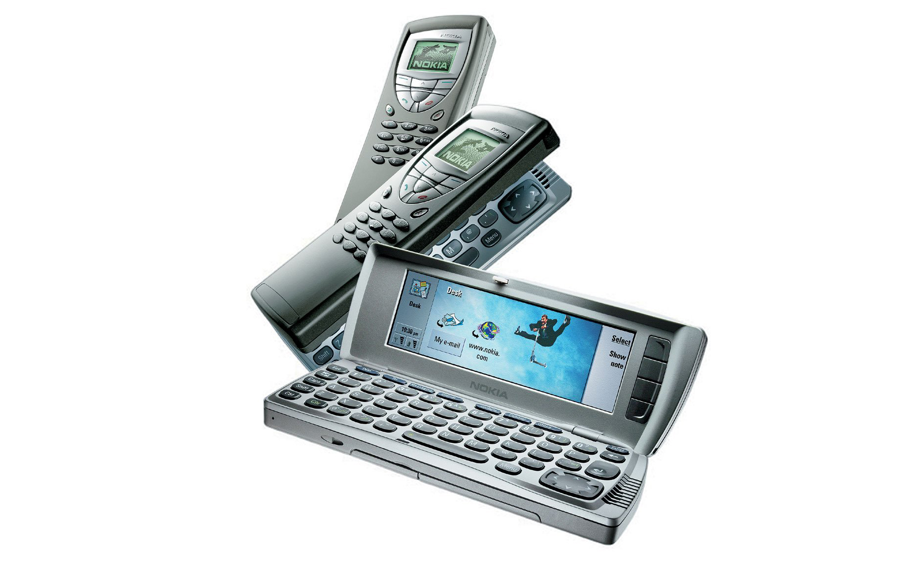 15 Popular Phones of All Time - 10