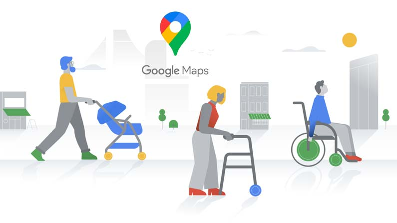 Google Maps: Find out where your friends and family are using Google Maps .. Also find out here .. - How to find your family and friends using Google Maps