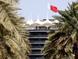 Who will drive during the three-day winter test in Bahrain?