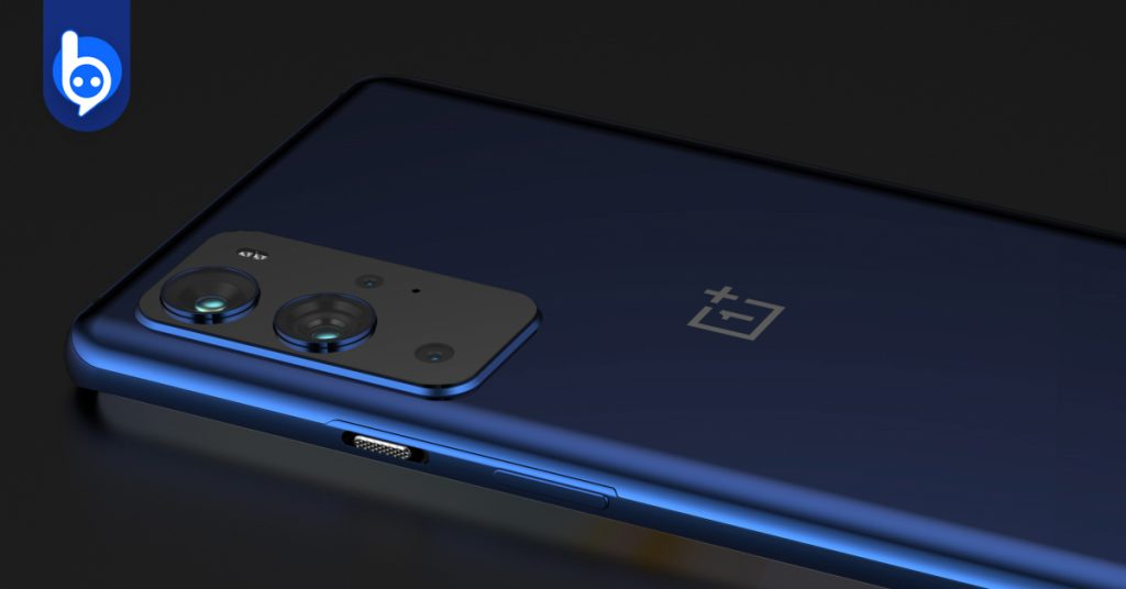 The OnePlus CEO shows photo samples from the OnePlus 9 Pro camera: real launch on March 23rd.