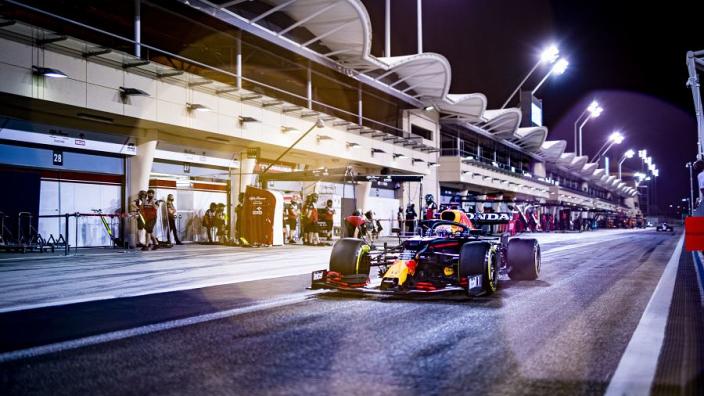 Grand Prix van Bahrein: Tijden, schema en informatie