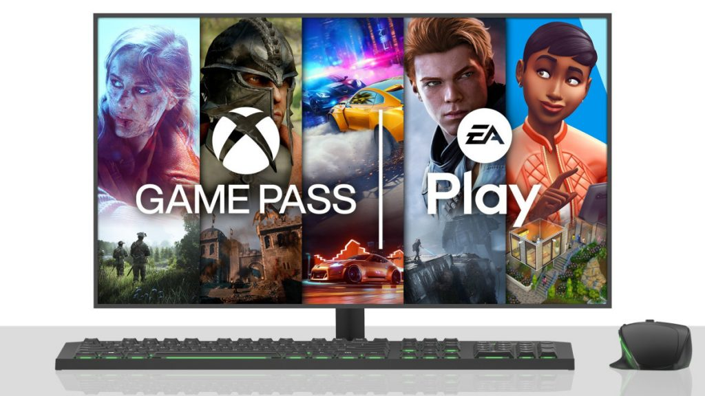 Officially Acquired! Microsoft's Xbox Game Pass lineup evolves again |  Electronic sports