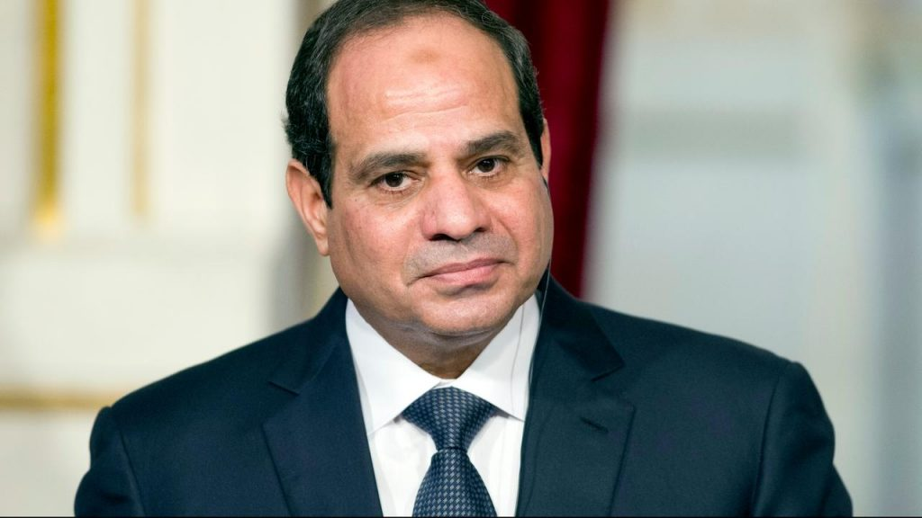 31 countries rarely criticize human rights violations in Egypt |  Currently
