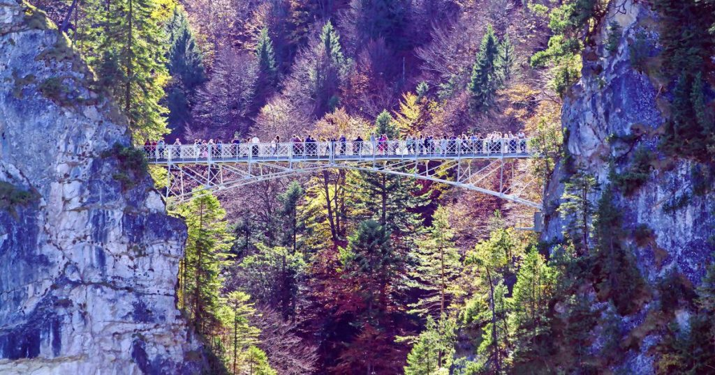 6x the most beautiful bridges in the world |  lifestyle