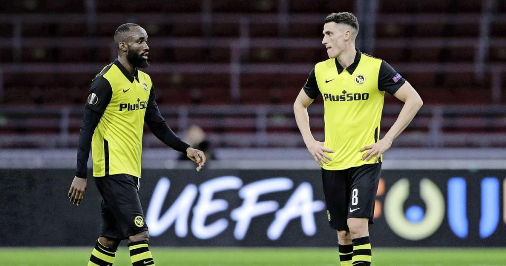 A Bad Year of Young Boys in the run-up to a decisive duel with Ajax |  football