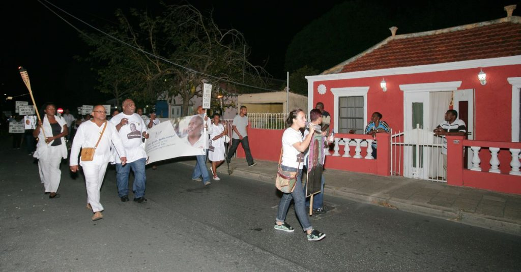 A former Curaçao minister has been sentenced to 30 years in prison for premeditated murder