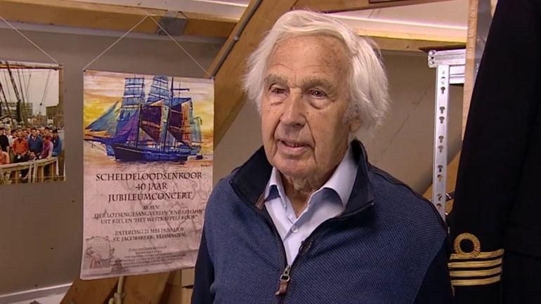 Albert Feldkamp, founder of the Sheldodden choir, has died