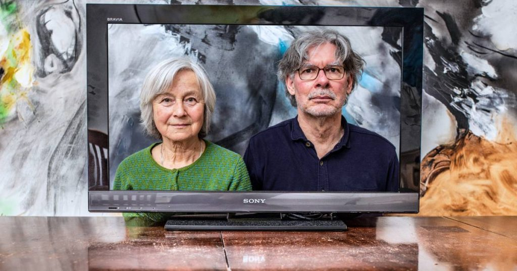 "Amsterdam couple vote for Oscars: ""We thought it was spam"" 