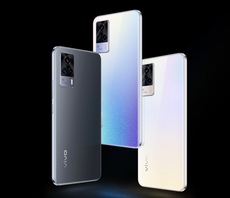 An ultra-slim smartphone with 90Hz, 64MP, large battery, and Portrait mode at night.  Vivo S9e is for sale
