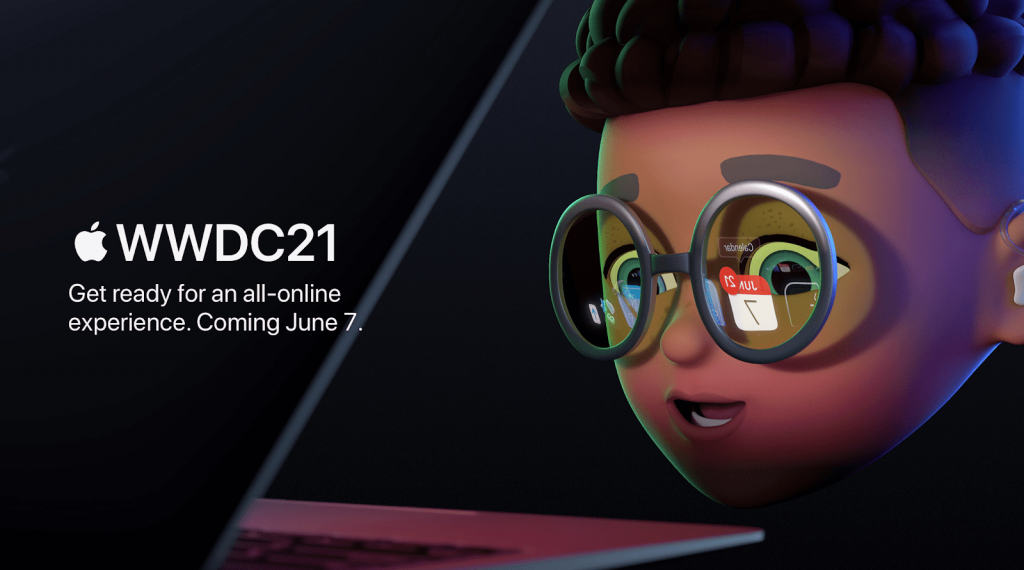 Apple announces a new event!  WWDC 2021 takes place on June 7, online only;  We are waiting for the news of iOS 15+ programs