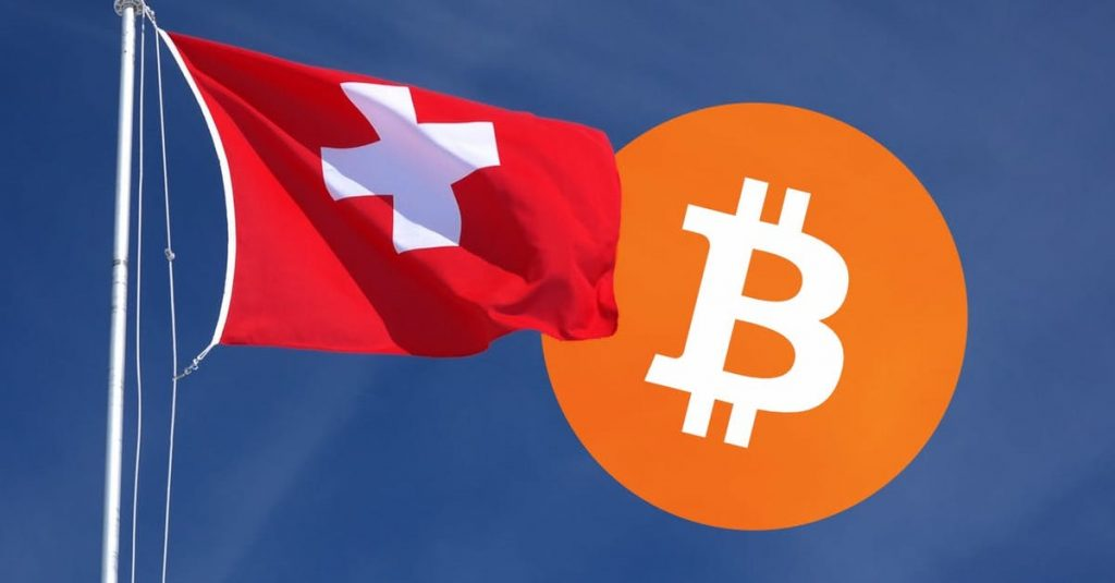 Bitcoin gift cards will soon go on sale at Swiss Shell gas stations
