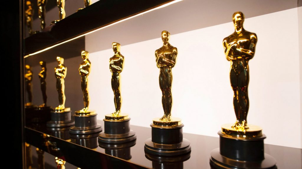 China is boycotting the Oscars because of two nominated films