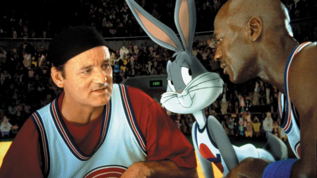 Controversial skunk Pepé Le Pew was not seen in Space Jam 2 |  Currently