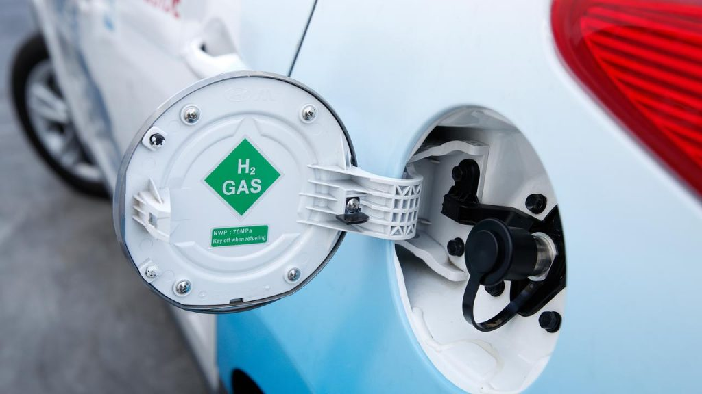 Danish company invests one billion euros in a hydrogen power plant in Suriname |  Currently