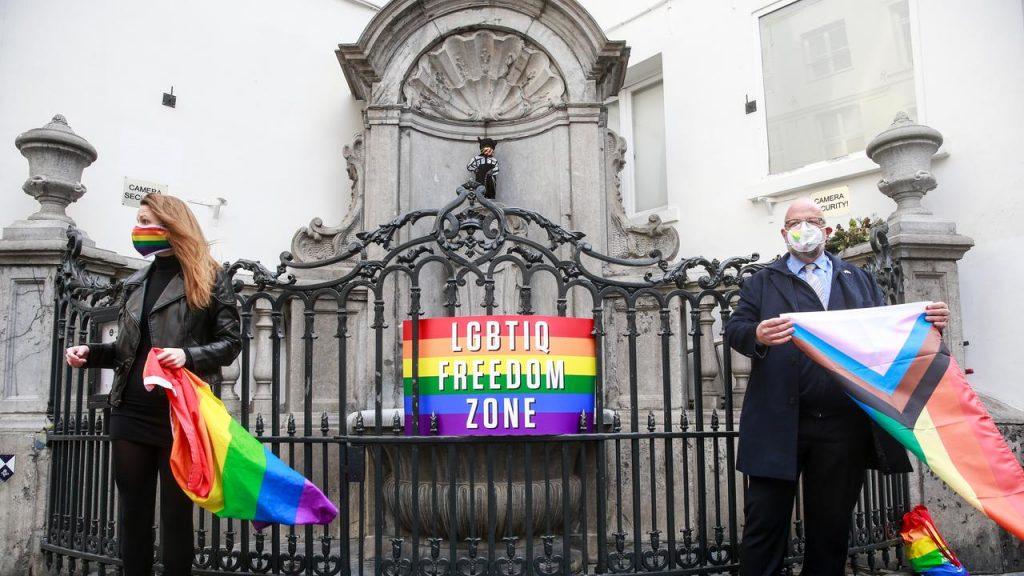 European Parliament responds to LGBTQ discrimination |  Currently
