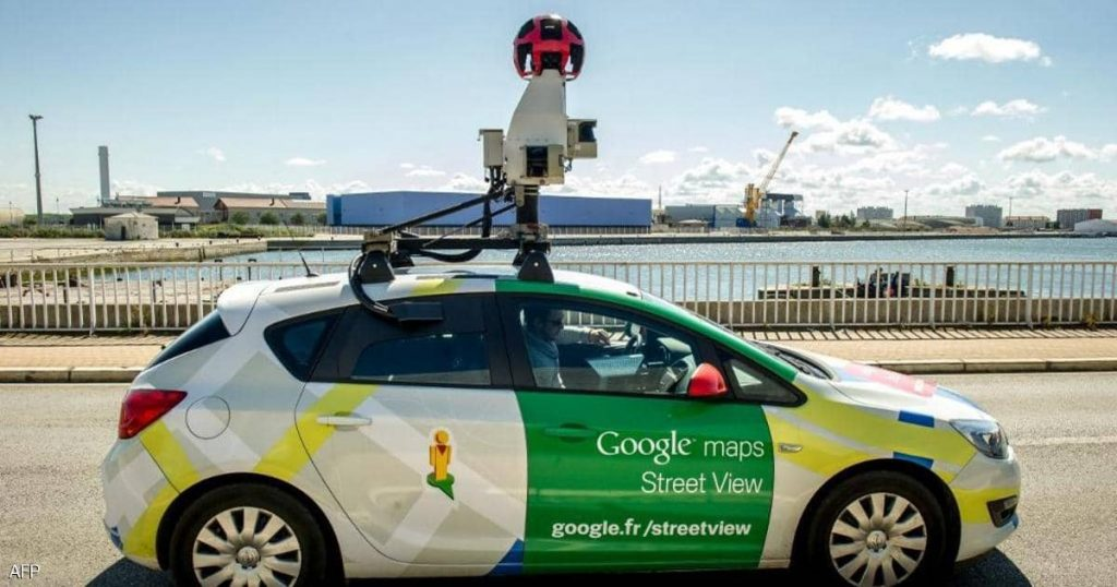 Google updates its maps with the help of users
