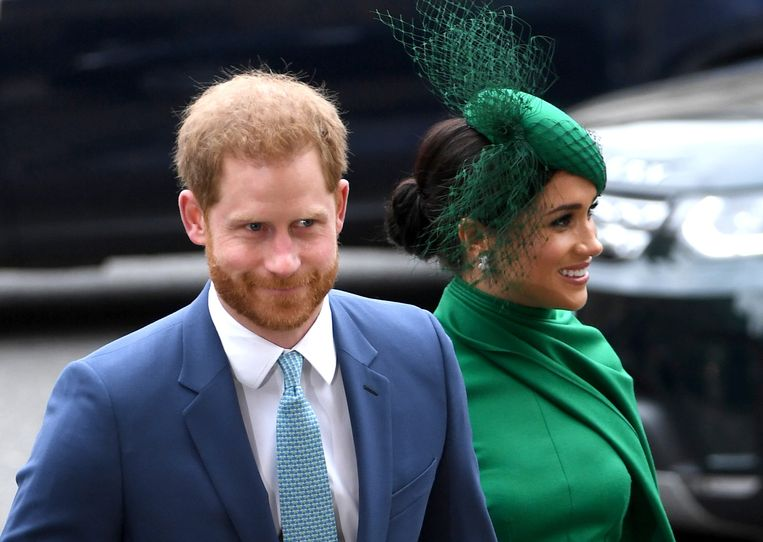 It's Final: Harry and Meghan's Divorce from the British Royal Family