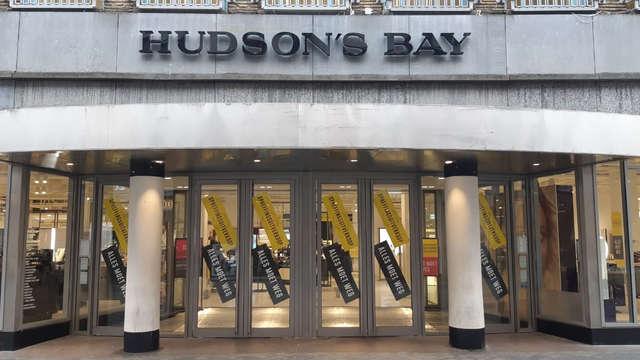 Landlords fear heavy losses due to 'fraud' in Hudson Bay  1 Limburg