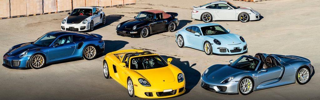 More than 3 million euros for the Swiss Porsche Group