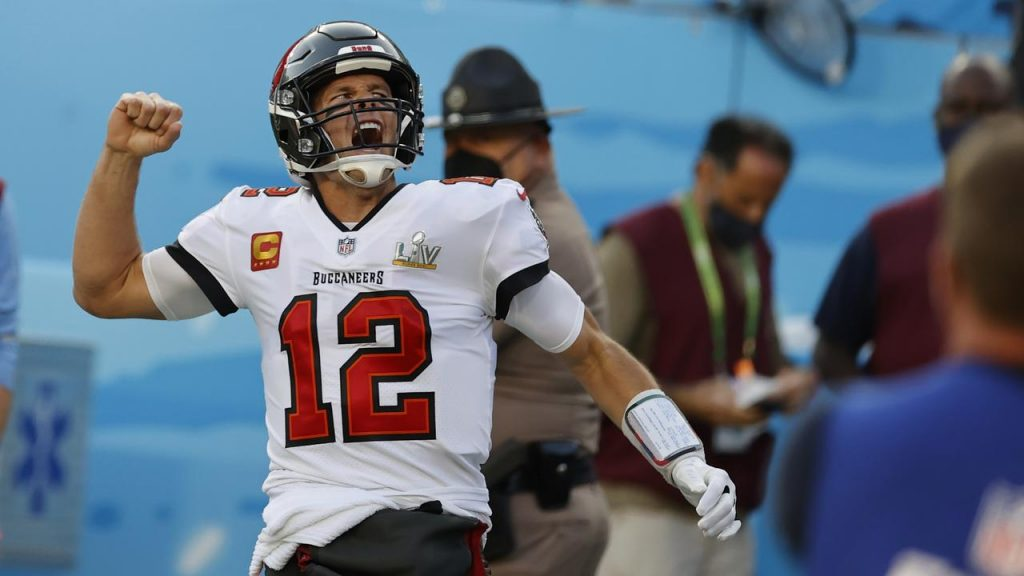 NFL superstar Brady (43) will continue to be in Buccaneers |  For another two years at least currently