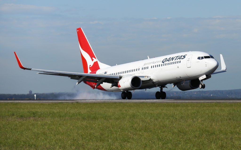 Qantas Offers Surprise Tours    Aviation News