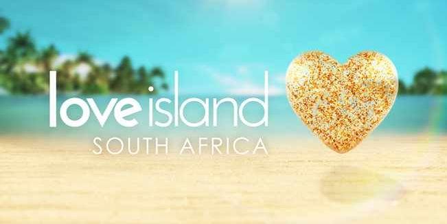 Team Love Island South Africa is making a big splash