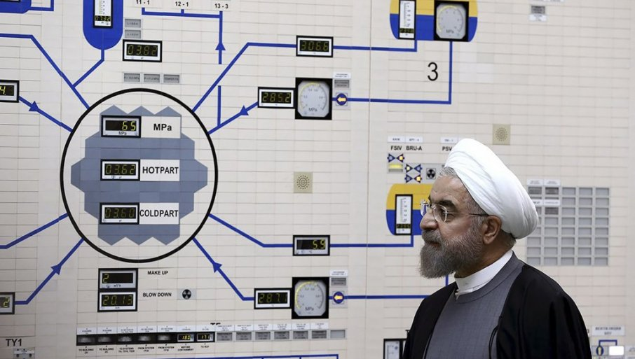 Tehran violates the nuclear agreement: Iran continues to enrich uranium in an underground plant