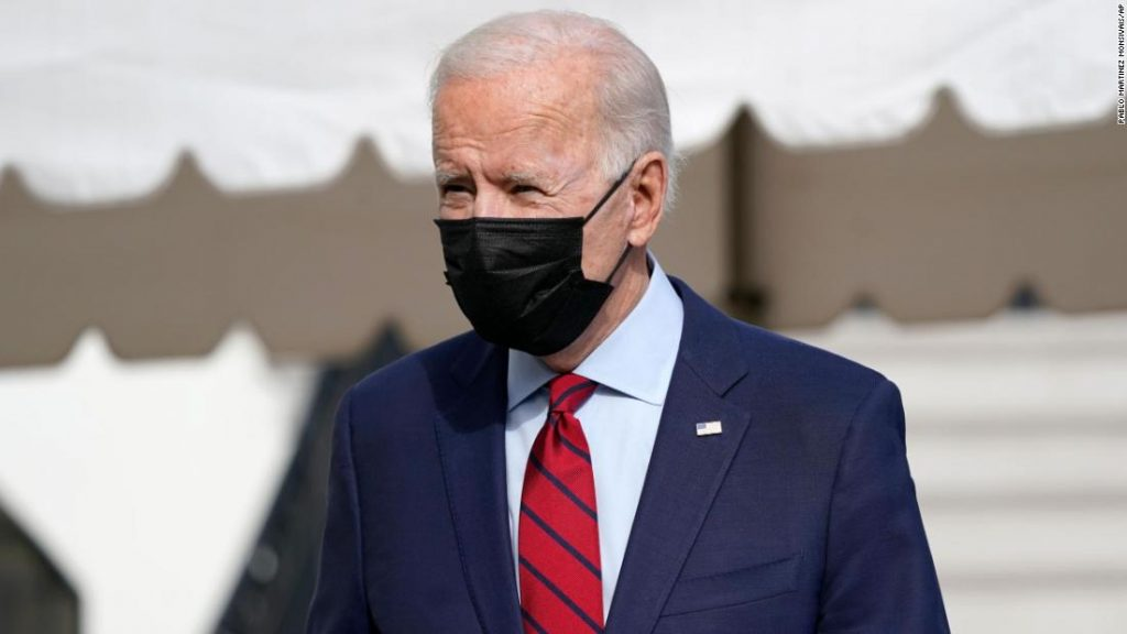 The Biden administration was disappointed after Iran rejected the invitation to discuss the nuclear deal with the United States and other countries
