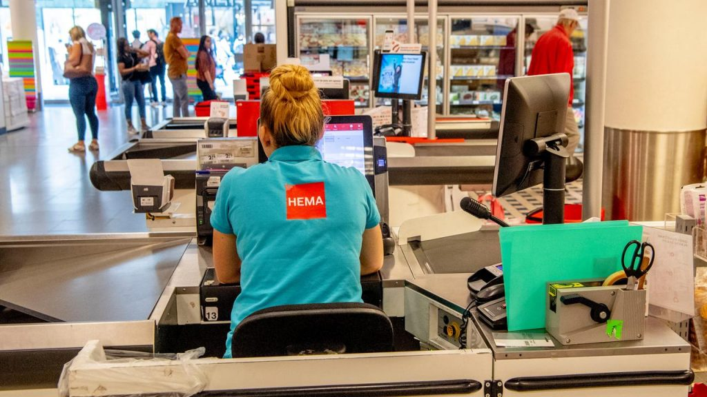 The New HEMA Head Can Still Start The Superstore Chain    On June 1st now