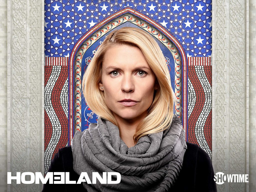 """The final season of """"Homeland"""" is strongest ever: it can now be watched on Netflix"""