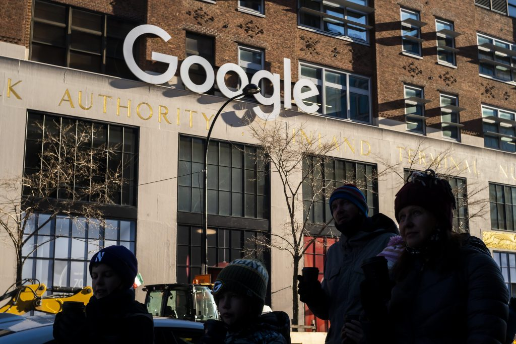 These are the amounts Google pays publishers for their news