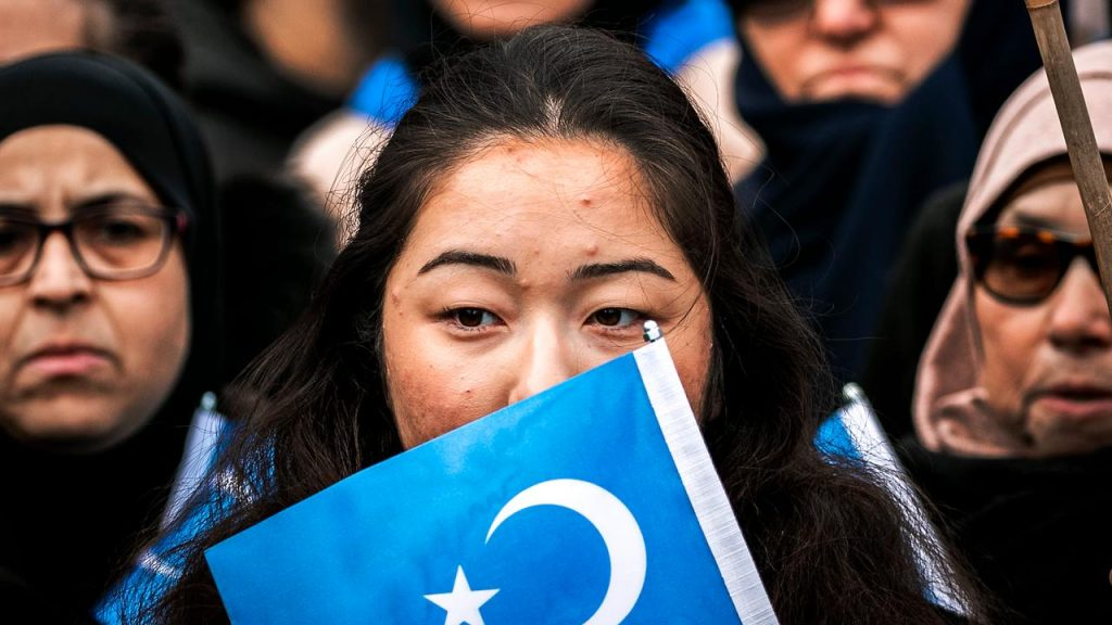 United States: Chinese sanctions over Uyghur conviction 'baseless'    Currently