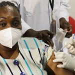 Vaccination program for poor countries started: 'also good for western countries'
