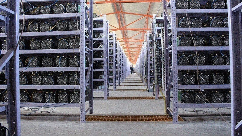 Why a region in China declared war on bitcoin miners