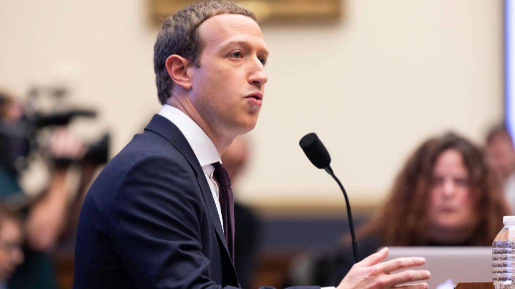 Zuckerberg wants stricter media law for US internet platforms
