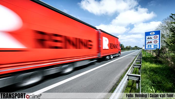 Reining Transport breidt uit in Zuid-Duitsland